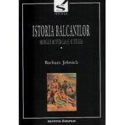 ISTORIA BALCANILOR (I)