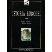 Istoria Europei (III)
