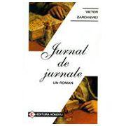 Jurnal de jurnale - un roman