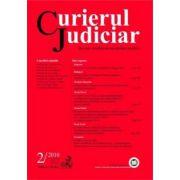 Curierul Judiciar, Nr. 2/2010