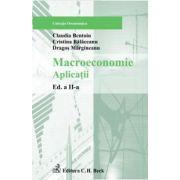 Macroeconomie. Aplicaţii. Editia 2