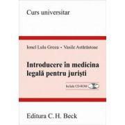 Introducere in medicina legala pentru juristi