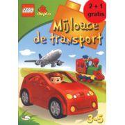 Set Lego 2+1 gratis - Trenul