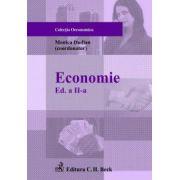 Economie. Editia 2