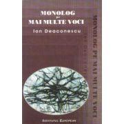 Monolog pe mai multe voci