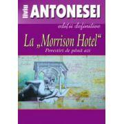 La? Morrison Hotel?