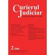 Curierul Judiciar, Nr. 2/2006