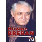 Nicolae Breban? 70