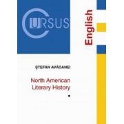 NORTH AMERICAN LITERARY HISTORY (I)