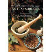 Plante şi mirodenii - Un ghid al cunoscătorului