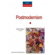 Dictionar de Postmodernism