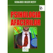 Psihologia afacerilor