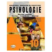 Psihologie. Manual pentru clasa a X-a (Editie 2008)
