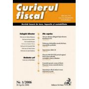 Curierul fiscal, nr. 3/2006