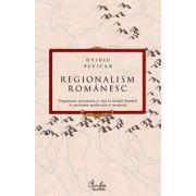 Regionalism românesc - Organizare prestatală şi stat la nordul Dunării în perioada medievală şi modernă