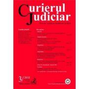 Curierul Judiciar, Nr. 3/2010