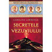 SECRETELE VEZUVIULUI - vol. 2 MISTERELE ROMANE