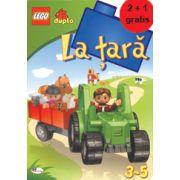 Set Lego 2+1 gratis - La tara