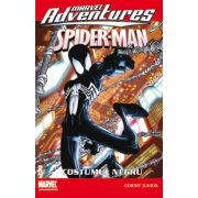 SPM MARVEL ADV Vol. 6 - COSTUMUL NEGRU
