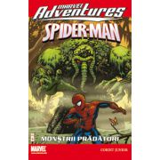 SPM MARVEL ADV Vol. 5 - MONSTRII PRADATORI