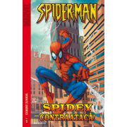 MARVEL AGE Vol. 5 - SPIDEY CONTRAATACA!