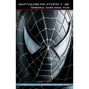 SPIDER-MAN 3: ROMANUL DUPA NOUL FILM