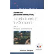 ISTORIA TINERILOR IN OCCIDENT II