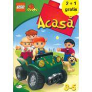 Set Lego 2+1 gratis - Acasa