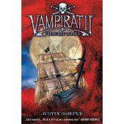 VREMURILE TERORII - vol. 3 VAMPIRATII