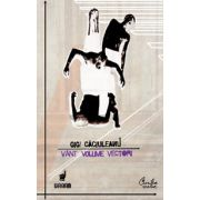 Vânt, Volume, Vectori - Eseu de cromo-analiză aplicată corpului în stare de dans