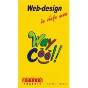 WEB-DESIGN IN VIATA MEA