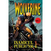 WOLVERINE INAMICUL PUBLIC NR. 1
