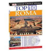 Top 10 ROMA - Ghid turistic vizual