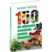 150 de alimente eseţiale pentru imunitate