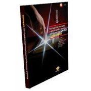 Manual de instruire a profesorilor pentru utilizarea platformelor de ELEARNING