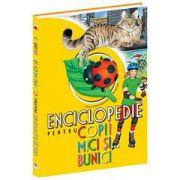 Enciclopedie pentru copii mici şi... bunici
