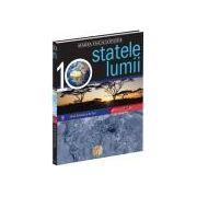 Marea Enciclopedie - Statele Lumii Vol. IX. Africa Centrală şi Africa de Sud