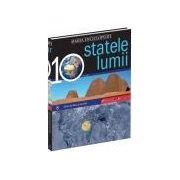 Marea Enciclopedie - Statele Lumii Vol. VIII. Africa de Nord şi Africa de Vest