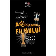 Anticiclopedia filmului. Dictionar comic si studii de haz