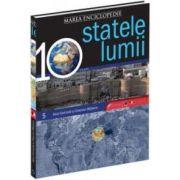 Marea Enciclopedie - Statele Lumii Vol. V. Asia Centrală şi Orientul Mijlociu