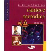 Cantece metodice
