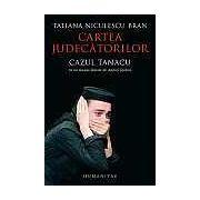 CARTEA JUDECATORILOR (CAZUL TANACU)