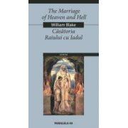 THE MARRIAGE OF HEAVEN AND HELL/CASATORIA RAIULUI CU IADUL