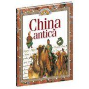 China antică. Descoperă lumea