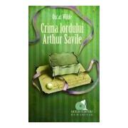 Crima lordului Arthur Saville