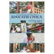 Educatie civica. Culegere de texte pentru clasele III-IV