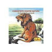 Cunostinte despre natura - Animale din savana