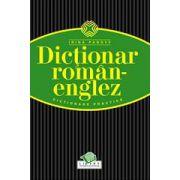 Dictionar român-englez