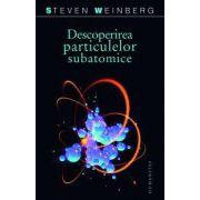 Descoperirea particulelor subatomice