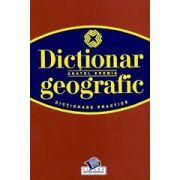 Dicţionar geografic